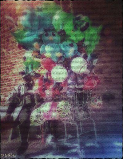 Taking Pictures Street Photography Taking Photos Balloon Man...