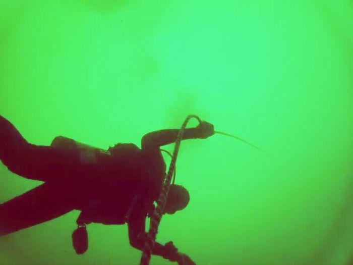 Scubadiving Nuquí