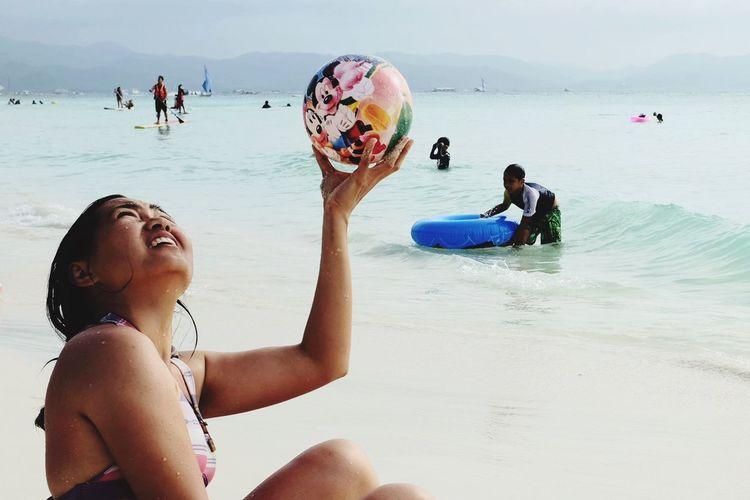 Everyday Joy ] Beach Summer Views Eyeem Philippines Photography Streetphotography The Essence Of Summer- 2016 EyeEm Awards The Street Photographer - 2016 EyeEm Awards