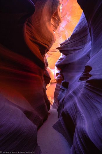 Lost on Mars🌫 Mars Arizona Lowerantelopecanyon Photography Photo Photooftheday #nikon