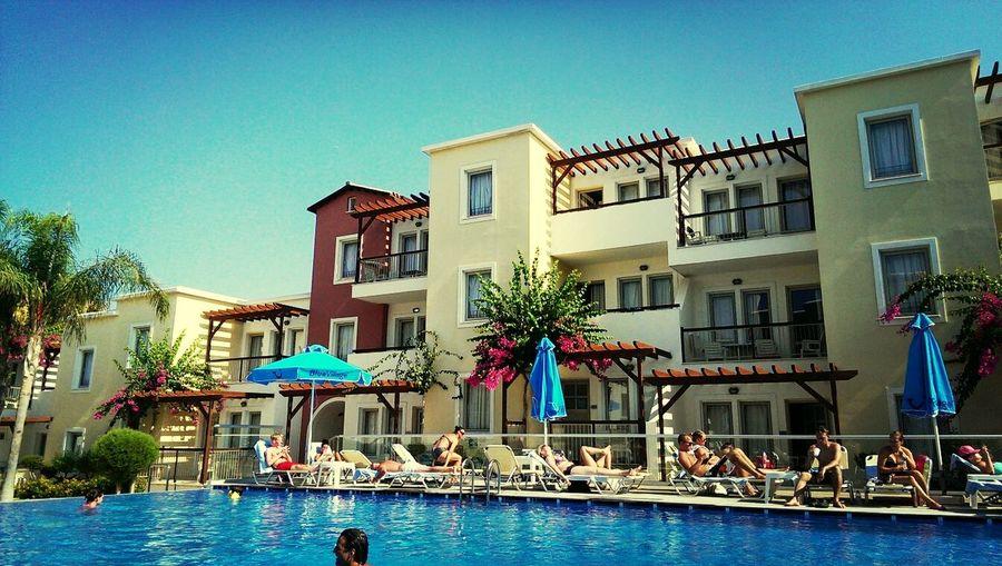 Architecture Cyprus Perfekt Day