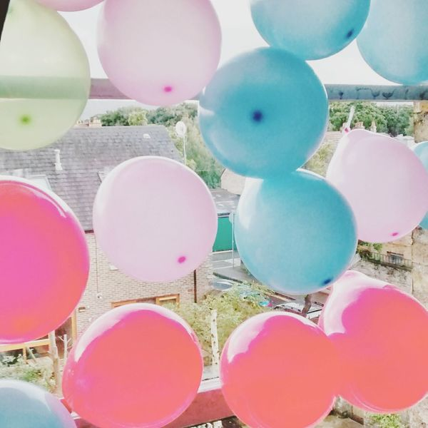 Baloons Balloons Balloon Balloons🎈 Balloon Art Colorful Balloons Birthday Balloons Decorating Balloons Balloons <3 House Of Balloons Colours Colourful