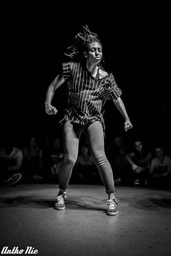 Vetto Team Monochrome Dancing Blackandwhite