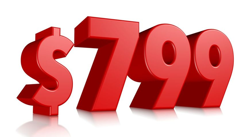 Red Business Symbol Price 3D Texrure Red Color Discounts $ Cost Rates Value Charges Purchase Tagsforlikes Render
