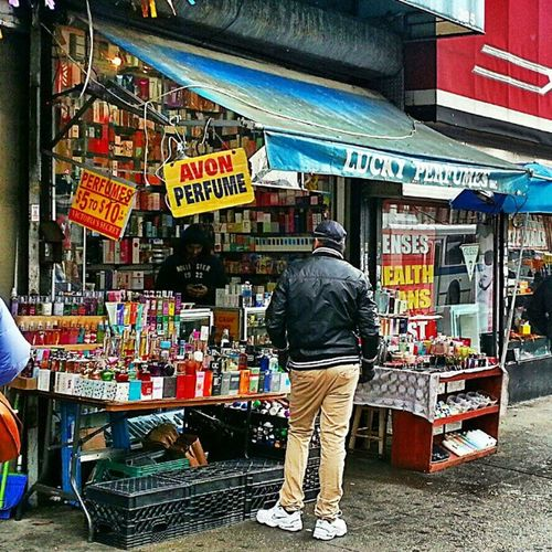 Stock full of Perfumes & Colognes . Bronx 3rdAve TheHub nyc ny streets instacrack instalikes pictureperfect instagramers instaholic