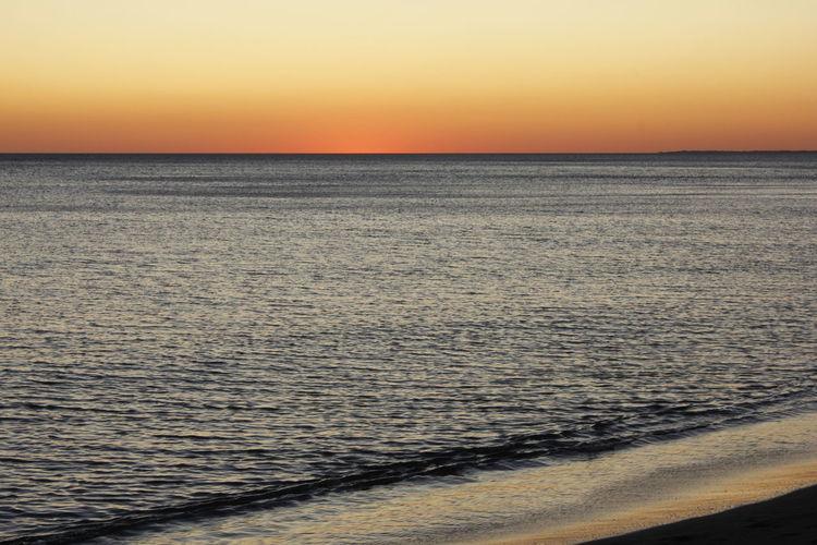 Sunset (Rana e