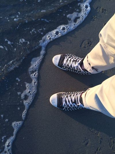 Gienchi LOVE Beach Sea