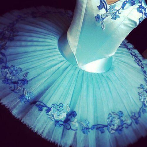 Ballet Tutu Classicaltutu Pretty feathered