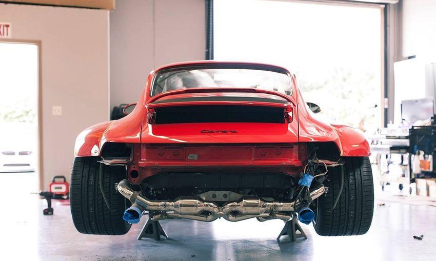 MyPorsche Porsche Porsche911 Red Sportscar Fast Cars Dreamcar Bestof Porsche Lovers