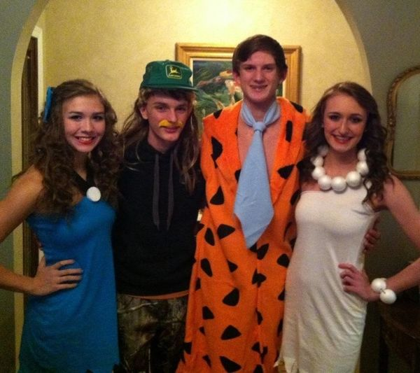 Ya Boy Fred Flintstone