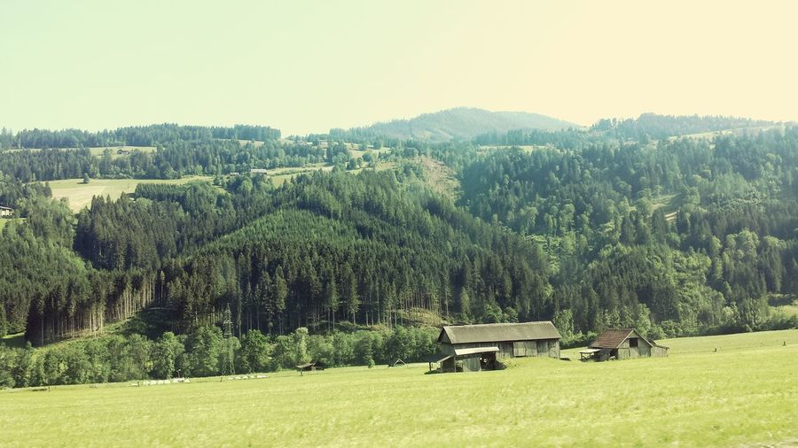Dachstein Round