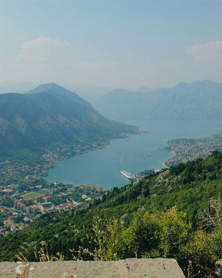 Kotor Kotor, Montenegro Lovcen Boka Kotorska Bay Of Kotor Kotor Montenegro