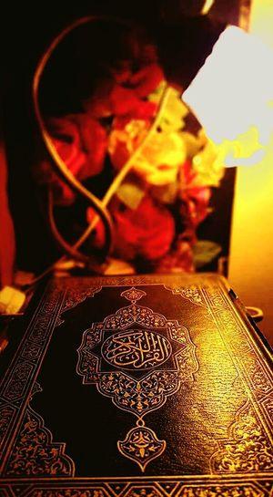 Quran ISLAM♥ Prayer Love ♥ Paece Peaceful Evening