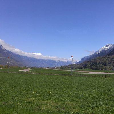 이 동네는 정말... 스위스