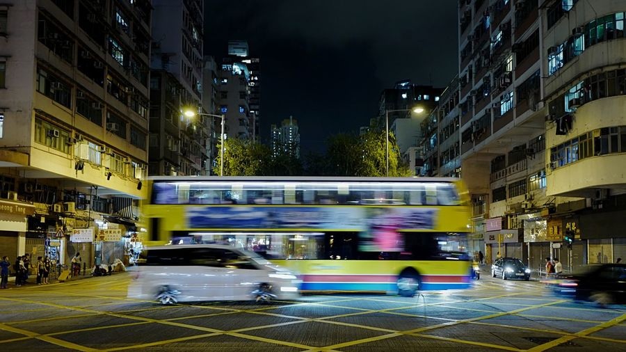 Night Street at SSP HongKong Discoverhongkong Shamshuipo Leica Leicaq Nightphotography Streetphotography Night Lights Street Pmg_hok