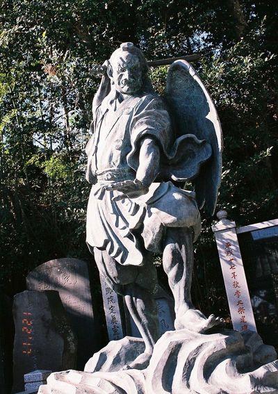 PENTAXMZ3 Japan Takao Mountain