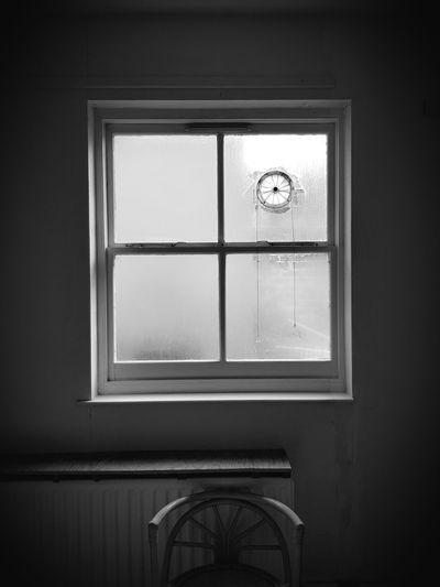 silent Window