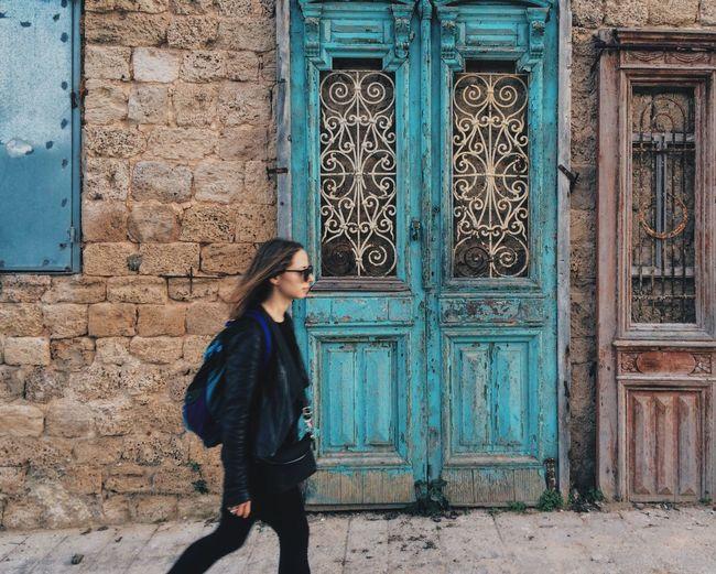 Jaffa Telaviv Israel Showcase: January
