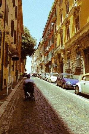| Exploring Italy | Quadraplegic Wheelchair Wheelchairselfie Beautiful Discoveritaly Rome Italy Capetownphotographer Travelblogger Ancient Architecture Light And Shadow Italy Travelphotography Tourists Canonphotography Canon Traveltheworld Wanderlust Italy❤️ Photoblogger VSCO Instatravel City Land Vehicle Road Car Street City Life Architecture Sky Building Exterior Built Structure
