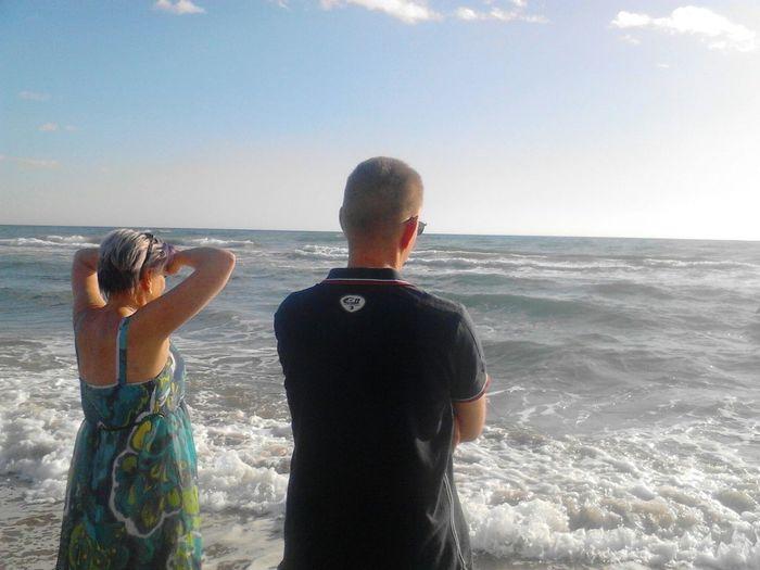 28.12.2014 die Kinder im Meer
