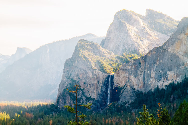 Adventure California Exploring Forest Forest Photography Golden Golden Hour Half Dome Mountain Mountain Range Mountains National Park Peak Sunrise Sunset Waterfall Waterfall_collection Waterfalls Yosemite Yosemite National Park Yosemite National Park, California Yosemite Valley