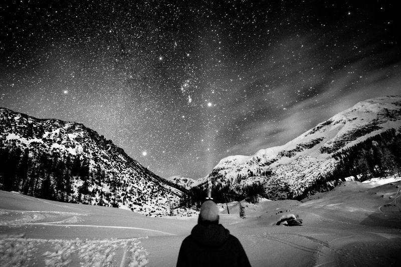 Skyworld. Austria