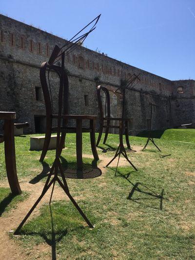 Ex carcere Santa Tecla Sanremo First Eyeem Photo EyeEmNewHere