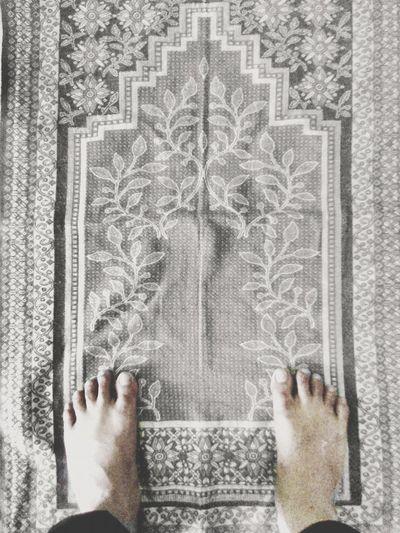 Pray Allah SWT Muslim