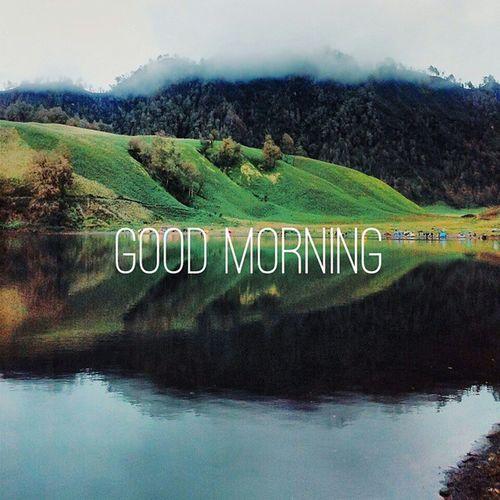 Good Morning from here Imoklet VSCO Vscocam