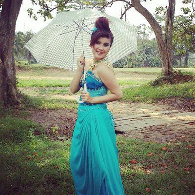 Nice smile Instagram INDONESIA Instamarinda Samarinda model girl xperia xperiasola @pemburukt