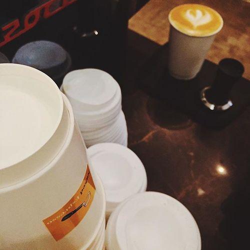 Nakedespresso HotLatte