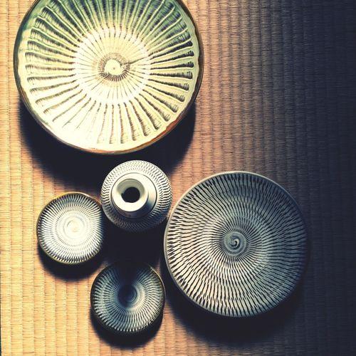 小鹿田焼 Oita,japan Pottery ONTAYAKI