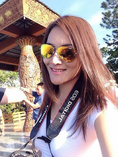 Taking Photos Eyemphotography Selfies Chiangmai Travel Photography Chiangmaitrip2015