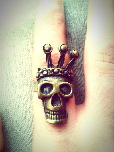 Yüzüğümmm Sekil Onumden Cekil :Dd