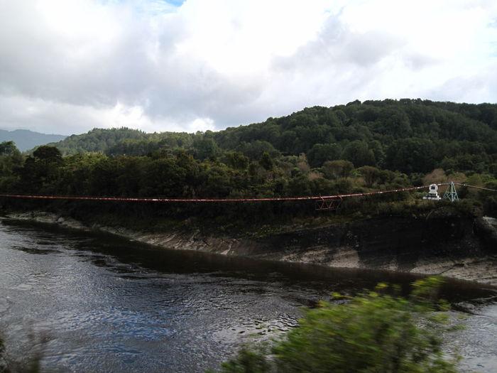 Landscape Water