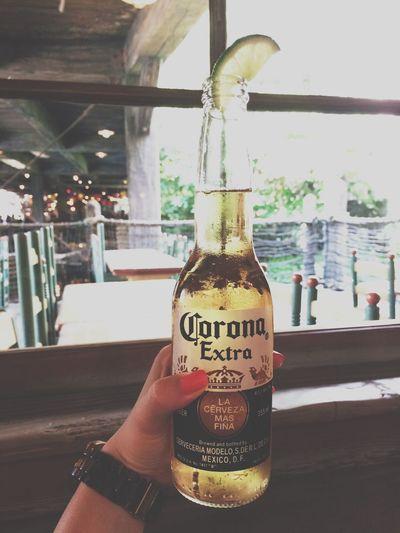 Corona Beer Alcohol Vscocam Disney Tokyo Disney Sea