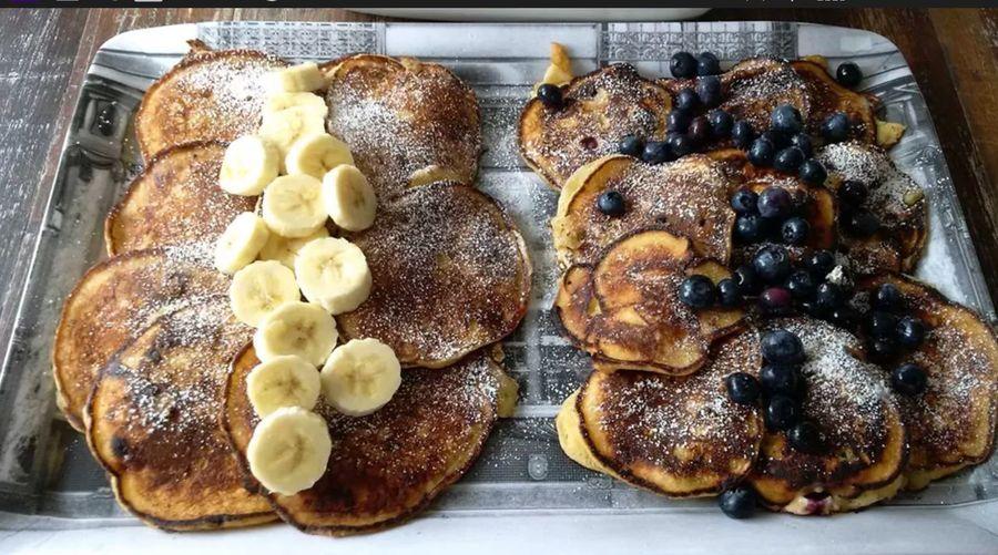 Pancakes Breakfast Pancakes Day