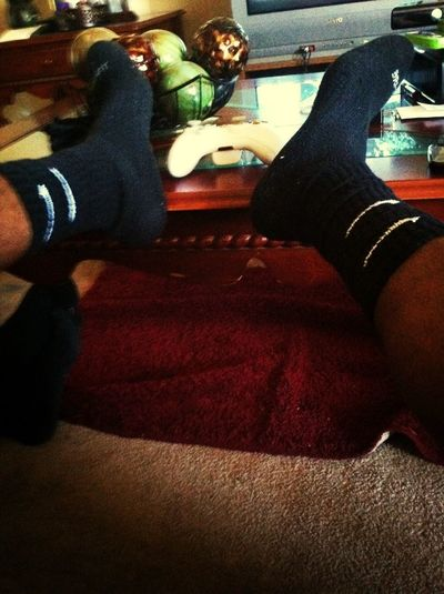 #NIKESocks