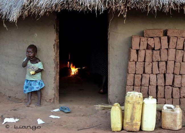 One Person People Outdoors Africa Uganda  Ugandan Photographer Ugandawildlife Africanamazing Africa Life Home Portraits PortraitPhotography Acholi EyeEmNewHere EyeEmNewHere
