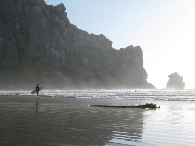 Beach Coastline Horizon Over Water Outdoors Rock - Object Sand Scenics Sea Trip Vacation Vacations
