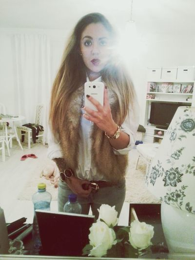 Dress To Impress Selfie Playing POSEE ✌