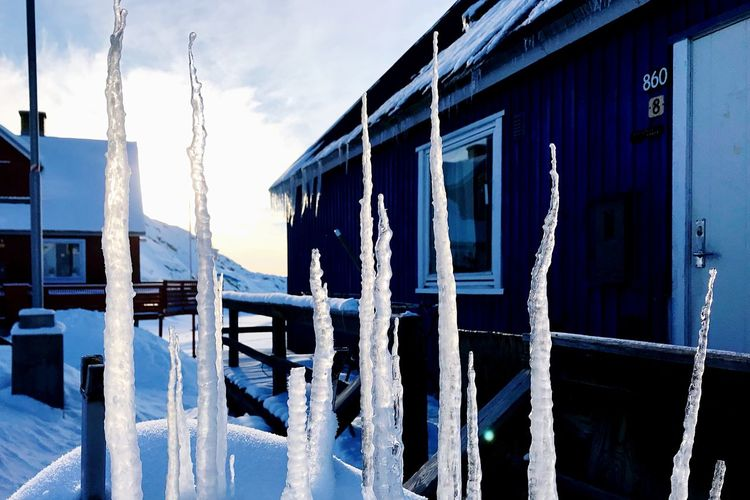 EyeEm Best Shots - Nature EyeEm Best Shots Winter Ilulissat This Is Greenland The Real Greenland Ice Icetaps Cold Temperature Winter No People Snow
