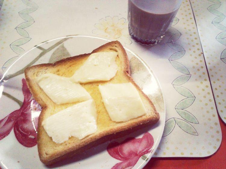 hmm... Breakfast Café Da Manhã  Light Breakfast Food