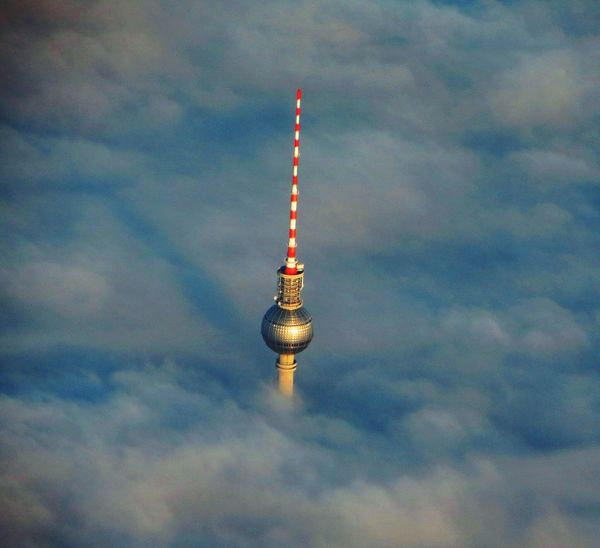 Berlin My Fuckin Berlin Berlinerfernsehturm Fog Foggy Morning Ichbineinberliner Aviation Photooftheday Photooftheyear Inflight An Eye For Travel