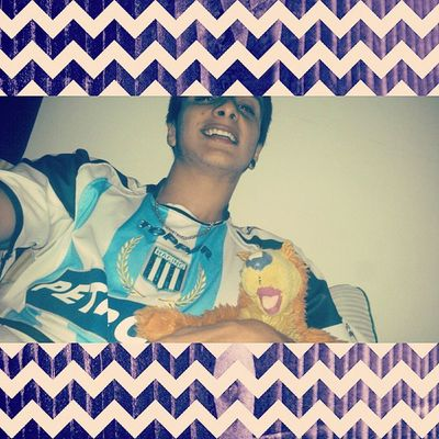 Racing Baloo ElPibeSabe