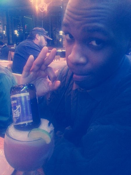 Sippin