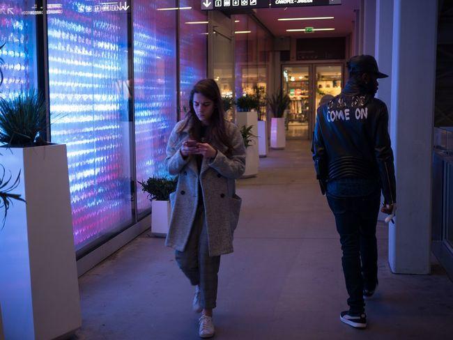 Passing by - Paris, Jan 2018 EyeEmReady EyeEm Best Shots - The Streets