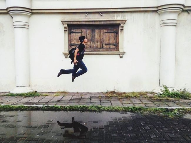 Chance Encounters Levitation Levitating Fly Flying