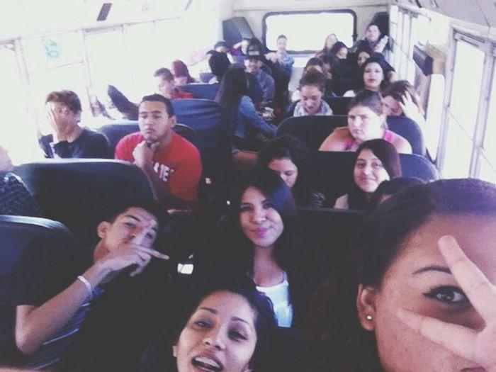 senior brunchh trip