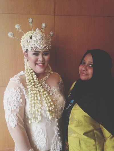 Bridesmaids Bride Sundanese EyeEm Indonesia